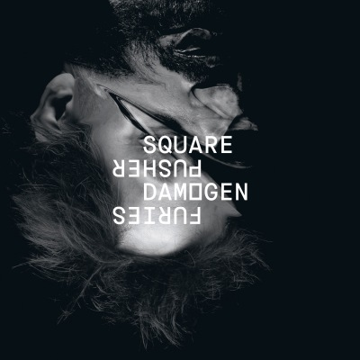 Squarepusher - Damogen Furies (Cover)
